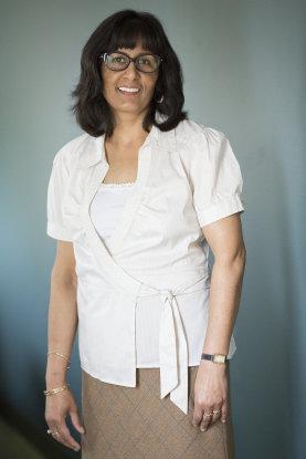 Sandra Persaud