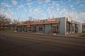 210 Wisconsin Street - Oshkosh, WI