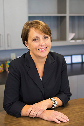 Linda Sinecki
