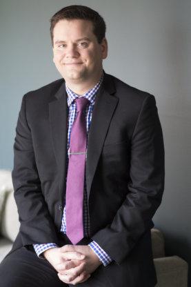 Keith Lehnherr