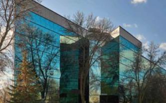 Quadrant Office Building